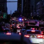 Apagón en Nueva York deja 42.000 hogares sin electricidad y el metro a oscuras (Videos)