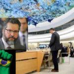 Brasil omite tratar identidad de género en postulación a cargo de DDHH de la ONU