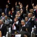 México: Cámara de Diputados aprueba ley para confiscar bienes de la delincuencia