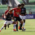 Copa Sudamericana: Caracas en octavos empata 0-0 con Independiente del Valle
