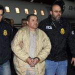 Fiscalía de EEUU pide cadena perpetua más 30 años de cárcel para el Chapo