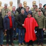 Paraguay: Exsoldado de 103 años y presidente conmemoran histórica batalla