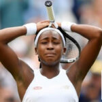 Wimbledon: Cori Gauff accede a la tercera ronda derrotando a Ribarikova