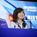 """Argentina: Cristina Fernández asegura que el país no tolerará 4 años más de """"maltrato"""""""