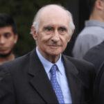 """Argentina: Expresidente De la Rúa nuevamente internado en estado """"muy delicado"""""""