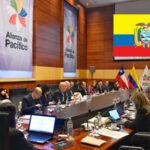 Alianza del Pacífico: Abren la puerta para incorporar como miembro a Ecuador