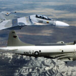 Venezuela intercepta en su espacio aéreo avión de inteligencia de EEUU