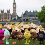 Tecnología:Emojis celebran su día con más imágenes y otros clics especializados