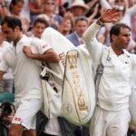 Wimbledon: Federer bate a Nadal por 3ª vez y logra la final contra Djokovic