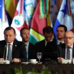 "Grupo de Lima afirma que la solución de Venezuela debe ser por ""vía pacífica"""