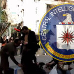 Irán anuncia detención de 17 agentes de la CIA y condena a muerte a varios de ellos