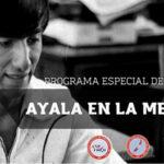 Asociación Nacional de Periodistas recuerda a Jaime Ayala con un especial de radio