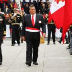Exministro Jorge Nieto no descarta postular a Presidencia en 2020