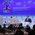Venezuela: No Alineados respaldan como legítimo gobernante a Nicolás Maduro