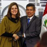 Mercedes Aráoz no tiene legitimidad para asumir la Presidencia