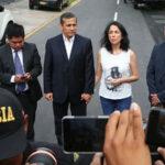 Allanan inmueble de Nadine Heredia por caso Gasoducto del Sur