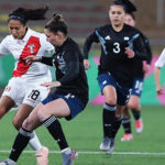 Lima 2019: Selección femenina de fútbol de Perú cae 3-0 en el debut ante Argentina