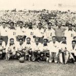 """El primer """"Clásico del Pacífico"""" de la historia fue en 1935 con triunfo peruano"""