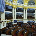 Pleno del Congreso aprobó reforma sobre inmunidad parlamentaria
