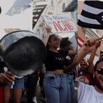 "Puerto Rico: Protestan con un ""cacerolazo"" para exigir dimisión de gobernador"