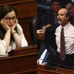 Bartra y Mulder llevan a cabo un plan de boicot contra reformas