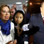 Guatemala: Confirman que Torres y Giammattei irán al balotaje presidencial