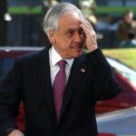 Chile: Aprobación del presidente Piñera cae 0.8 puntos en julio: 14.7%