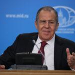 Moscú: Ministro Lavrov opina que ve una mejoría de la situación en Venezuela