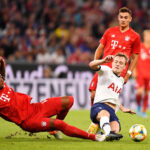 Audi Cup: Tottenham campeona en tanda de penales (6-5) anteBayern Múnich