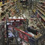 Terremoto de magnitud 7,1 sacude sur de California (Videos)
