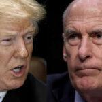EEUU: Donald Trump apunta a reemplazar al jefe de Inteligencia Dan Coats