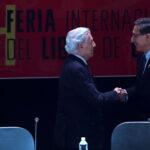 FIL Lima 2019: Mario Vargas Llosa inaugura fiesta del libro (Video)