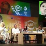 Yalitza Aparicio: Actriz lanza campaña contra la violencia a mujeres en México