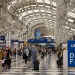 EEUU: Decomisan carne de rata en el aeropuerto de Chicago
