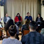ANP empezó actos conmemorativos por 91 aniversario de fundación (FOTOS)