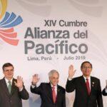 Presidentes de Alianza del Pacífico asumen reto de impulsar comercio interno (video)