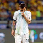 Argentina: Cinco motivos para la depresión y cinco para la esperanza