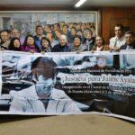 ANP: Comité Ejecutivo exige justicia para periodista Jaime Ayala
