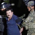 """""""El Chapo"""" condenado a cadena perpetua por narcotráfico por juez de Nueva York"""