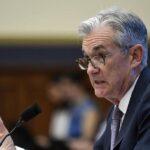 """Powell alerta que """"tensión comercial"""" y """"debilidad global"""" pesan sobre EEUU"""