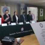 ANP: Conferencia El centenario de la independencia y el periodismo nacional