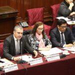 Constitución debate este lunes financiamiento indebido de partidos