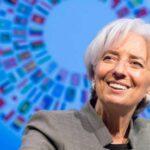 Líderes de la UE debaten que von der Leyen presida la CE y Lagarde, el BCE