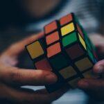 Nuevo algoritmo de Inteligencia Artificial resuelve el Cubo de Rubik