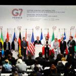 Países del G7 acuerdan actuar rápidamente ante el proyecto de criptomoneda libra