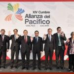 Cumbre Alianza del Pacífico: Ministros perfilan acuerdos que anunciarán presidentes