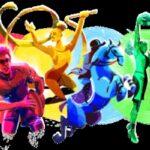 Lima 2019: Google publica doodle alusivo a Juegos Panamericanos
