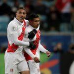 """Edison Flores, sobre su gol a Chile: """"Pensé que el VAR me lo iba a anular"""""""