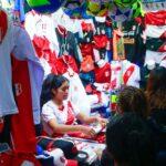 Copa América: Gamarra superó la venta de un millón de camisetas por la Copa América