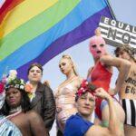 ONU pide que más países den asilo a refugiados por su orientación sexual